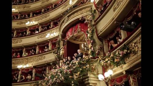 """La Scala opera sul futuro: """"Si ricomincia da Verdi"""""""