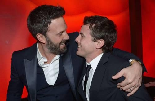 Casey Affleck vicino all'Oscar ma emergono accuse di violenze sessuali