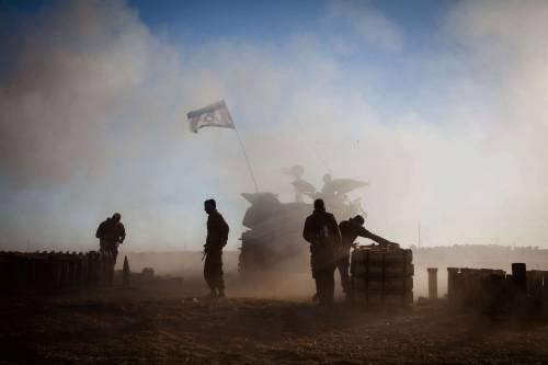 Raid di Israele in Siria: colpito un convoglio di Hezbollah