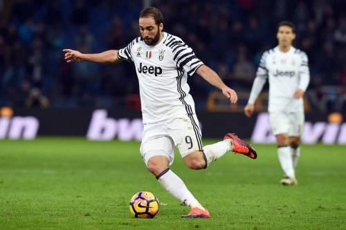 La Juventus è in cerca del vero Higuain: l'argentino ha le polveri bagnate