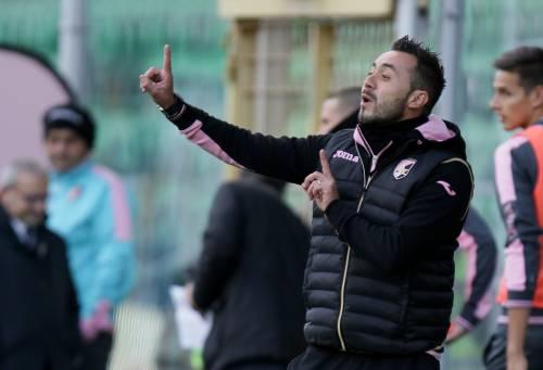 De Zerbi ha firmato: è il nuovo allenatore del Sassuolo