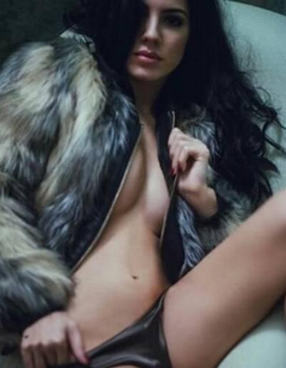 Giulia De Lellis sexy per Gq 3