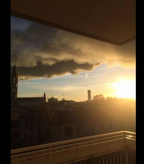 Pavia, esplosione alla raffineria dell'Eni 6