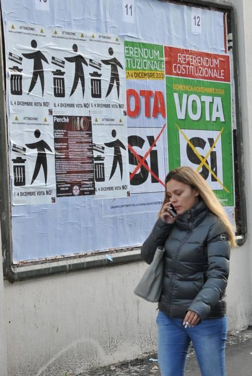 Referendum, la sfida all'estero: seggi chiusi, l'affluenza al 40%