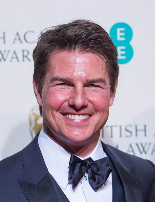 Tom Cruise, le immagini dagli esordi a oggi 2