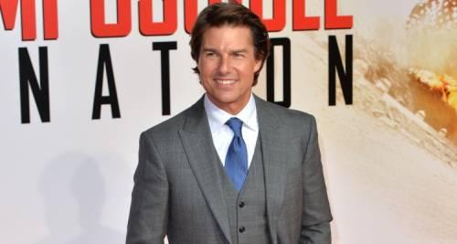 Tom Cruise, le immagini dagli esordi a oggi 3