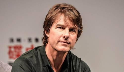 Tom Cruise, le immagini dagli esordi a oggi 5
