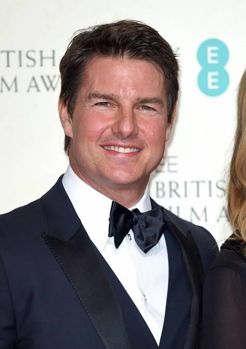Tom Cruise, le immagini dagli esordi a oggi 6