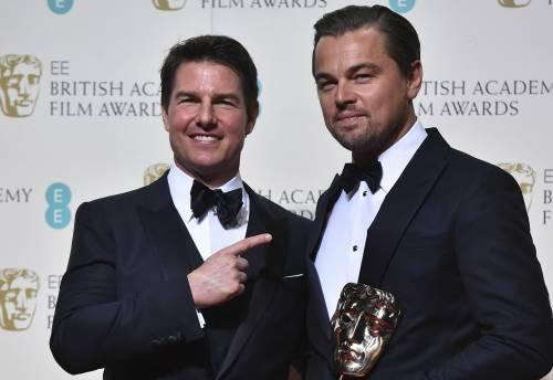 Tom Cruise, le immagini dagli esordi a oggi 7