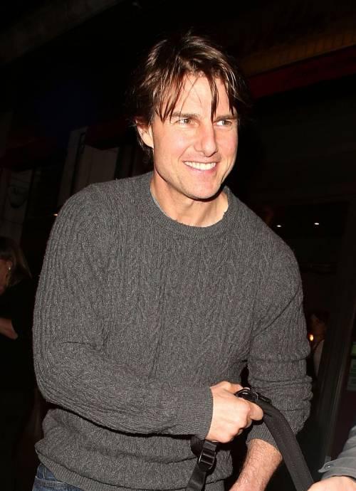 Tom Cruise, le immagini dagli esordi a oggi 9