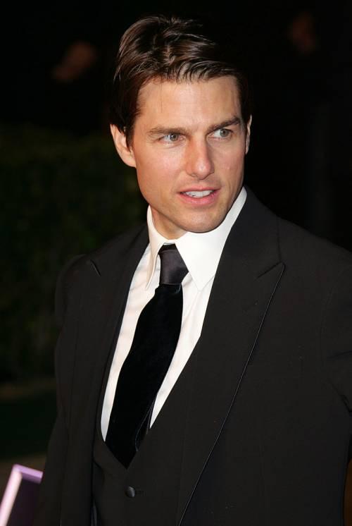 Tom Cruise, le immagini dagli esordi a oggi 8