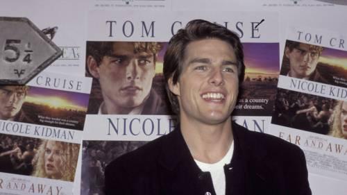 Tom Cruise, le immagini dagli esordi a oggi 13