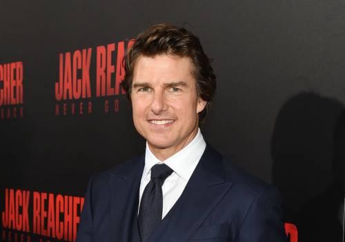 Tom Cruise, le immagini dagli esordi a oggi 12
