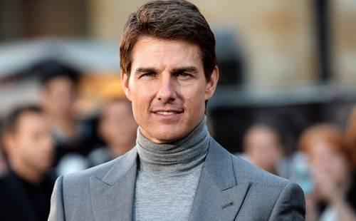 Tom Cruise, le immagini dagli esordi a oggi 14