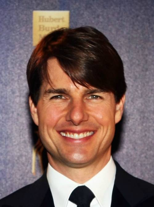 Tom Cruise, le immagini dagli esordi a oggi 17