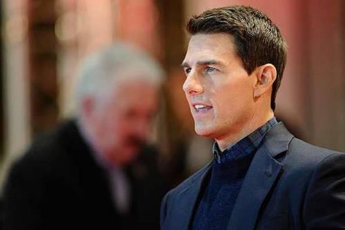 Tom Cruise, le immagini dagli esordi a oggi 15