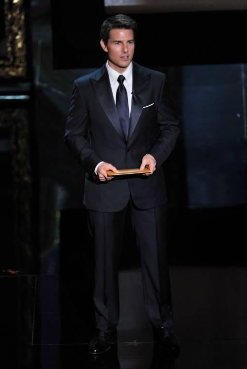 Tom Cruise, le immagini dagli esordi a oggi 19