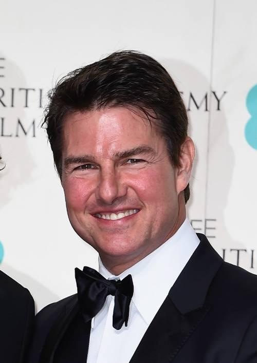 Tom Cruise, le immagini dagli esordi a oggi 20