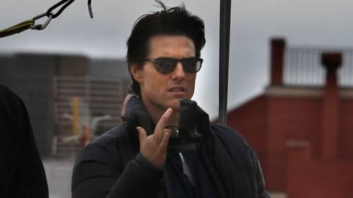 Tom Cruise, le immagini dagli esordi a oggi 23