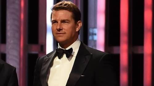 Tom Cruise, le immagini dagli esordi a oggi 25