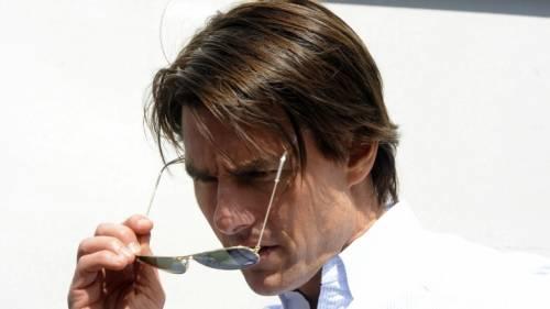 Tom Cruise, le immagini dagli esordi a oggi 26