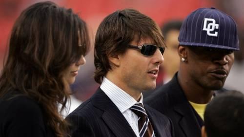 Tom Cruise, le immagini dagli esordi a oggi 27