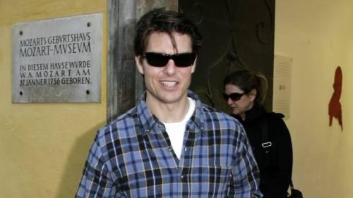 Tom Cruise, le immagini dagli esordi a oggi 28