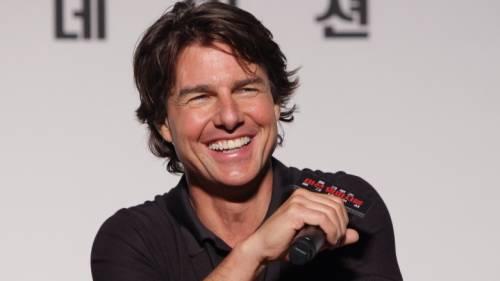 Tom Cruise, le immagini dagli esordi a oggi 30