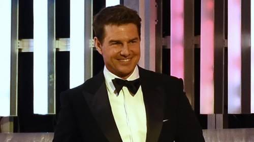 Tom Cruise, le immagini dagli esordi a oggi 22