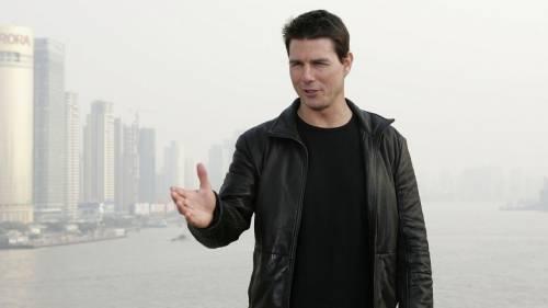 Tom Cruise, le immagini dagli esordi a oggi 32