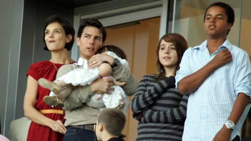 Tom Cruise, le immagini dagli esordi a oggi 31
