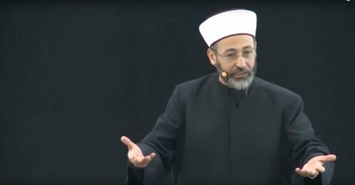 """""""L'islam non è il velo. Da imam dico ai fedeli che devono integrarsi"""""""