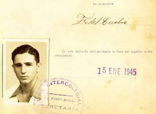 Fidel Castro e i segreti della sua grafia 2