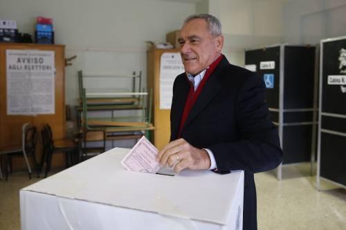 Referendum, da Renzi a Berlusconi: big alle urne 4