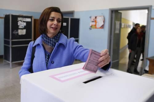 Referendum, da Renzi a Berlusconi: big alle urne 1