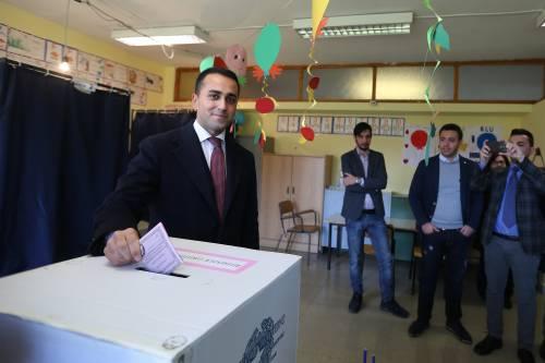 Referendum, da Renzi a Berlusconi: big alle urne 2