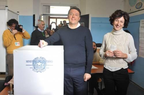Referendum, da Renzi a Berlusconi: big alle urne 3