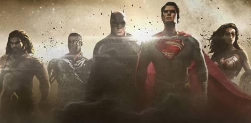 Supereroi al cinema: la lista dei cinecomics in uscita nel 2017