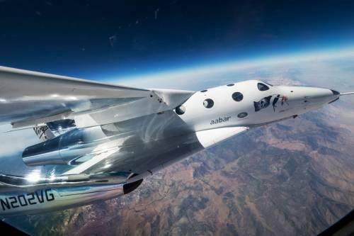Virgin avrà in Italia un aeroporto per viaggi nello spazio