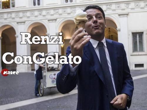 Renzi preso in giro sul web 2