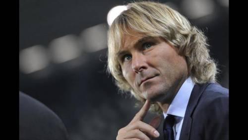 """Nedved, altra stoccata a Marotta: """"Un altro dirigente non sarebbe andato all'Inter"""""""