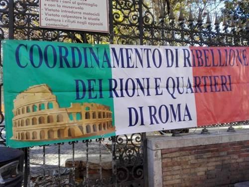 Il centro storico di Roma in mano ai cinesi e agli arabi 4