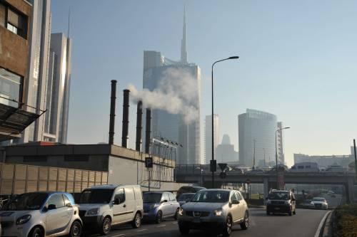 "Eco incentivi e ""ponti sicuri"" la manovra di Fi in Regione"