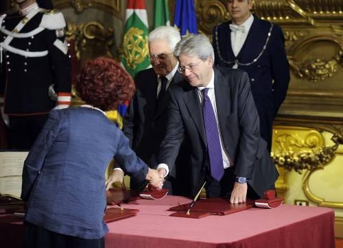 """Fedeli, il neo-ministro che diceva: """"Se vince il No tutti a casa"""""""