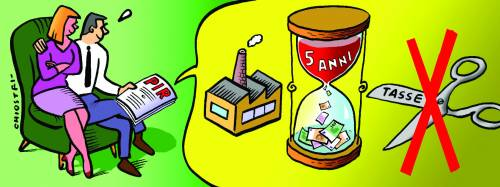 """Investire nelle imprese sane con la scommessa dei """"Pir"""""""