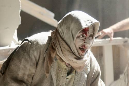 Aleppo riconquistata da Assad I civili ostaggio tra due fuochi