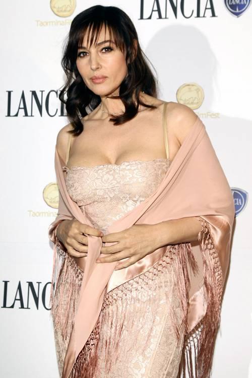 Monica Bellucci e le altre, le donne più sexy del pianeta 21
