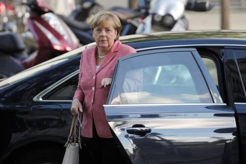 E il colosso in crisi fa tremare la Merkel