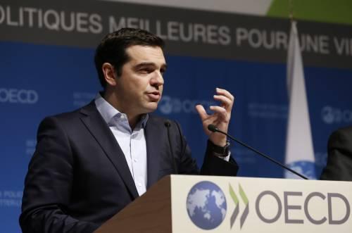 Grecia salva, ma c'è la bomba debito
