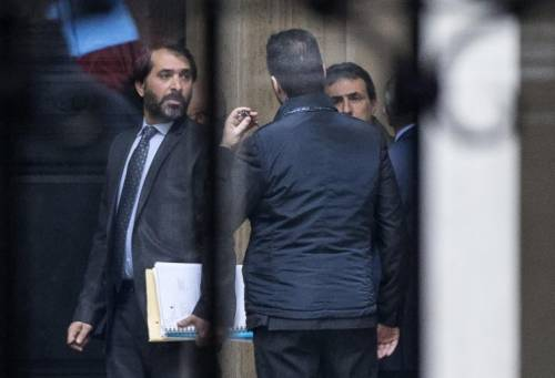 Indagato l'ex funzionario che doveva testimoniare per Marra
